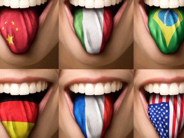 As línguas mais difíceis do mundo