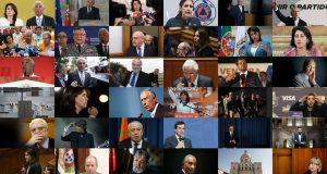 41 frases que marcaram Portugal em 2017