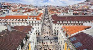 As 20 melhores mentiras para contar a turistas em Lisboa