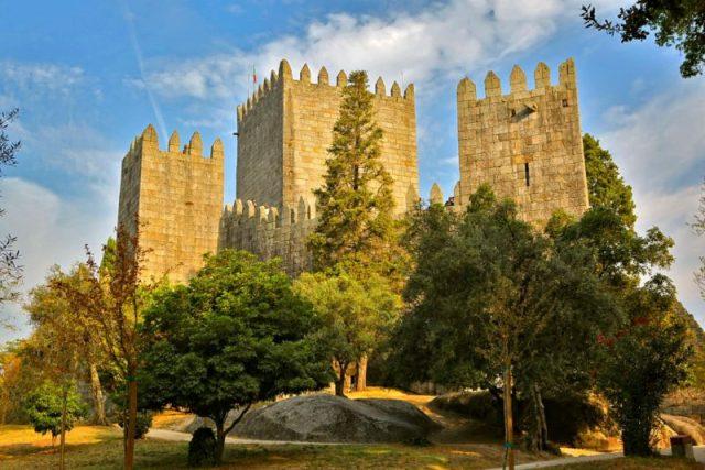 Guimarães: o que visitar na Cidade Berço