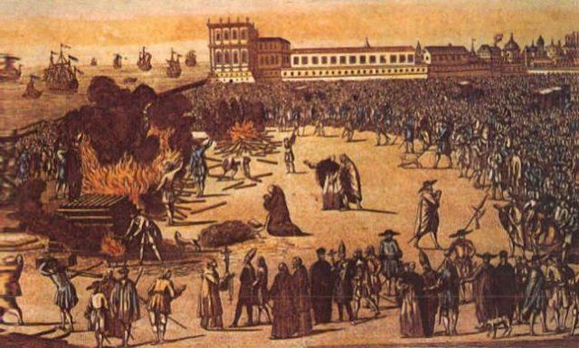 O dia em que os judeus foram expulsos de Portugal