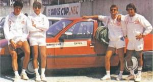 Mike Davis, a marca portuguesa que há 40 anos passa por estrangeira