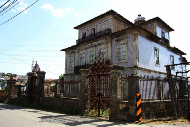 Os 20 lugares abandonados mais incríveis de Portugal