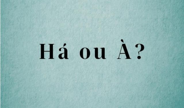 Se não quer dar erros de português verifique estes 38