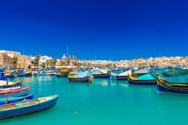 17 Lugares encantadores no mundo