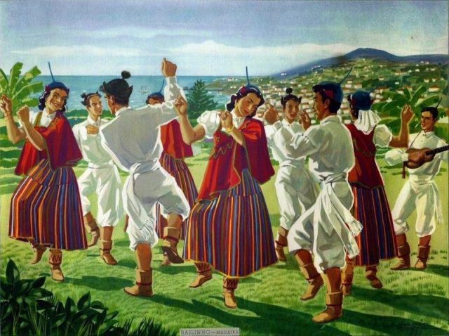 Serão os portugueses grosseiros? - Ilustração de Mário Costa