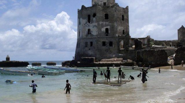 Os 20 países mais perigosos do mundo para ir de férias