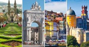 ALERTA TURISTAS: 13 coisas que não devem fazer e Portugal