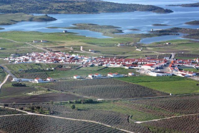 17 aldeias que desapareceram do mapa e 10 são portuguesas