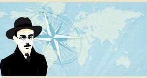 Fernando Pessoa: porque é que o mundo se apaixonou por ele?