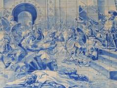 Há 600 anos, Ceuta. Há 500, Afonso de Albuquerque