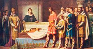 A Guerra dos Tronos Portuguesa