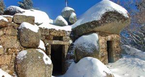 Serra da Estrela: a incrível Casa da Fraga