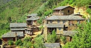 Aldeia portuguesa à venda por 600 mil euros