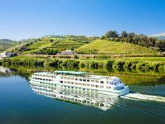 Jornal The Telegraph rendido ao espetacular Douro