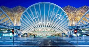 Estações de Comboios mais bonitas de Portugal