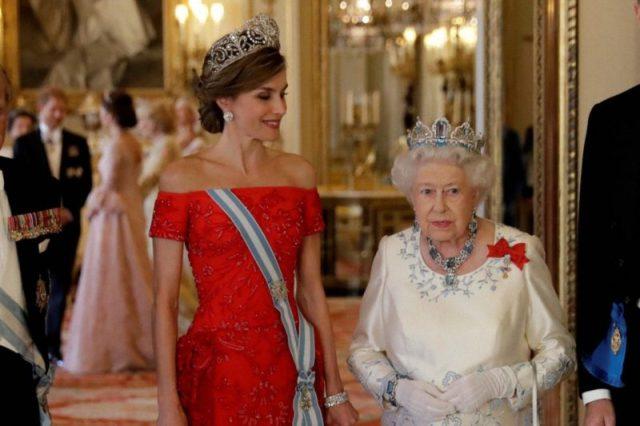 A rainha de Espanha descende de Afonso Henriques?