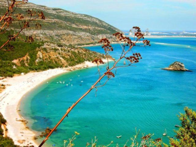 As melhores e mais bonitas praias de Portugal