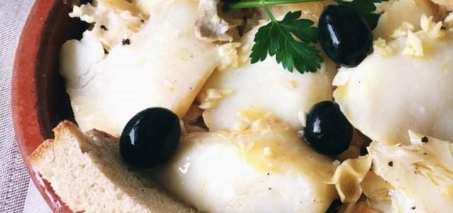 RESTAURANTE VARANDA DO CASAL, CASAL DE SÃO SIMÃO - Os melhores restaurantes para comer bacalhau em Portugal