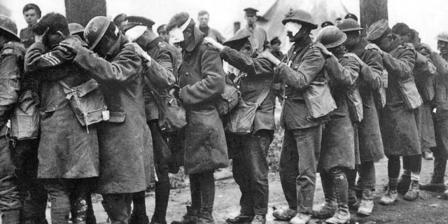 100 anos da Batalha de La Lys: 400 soldados portugueses morreram