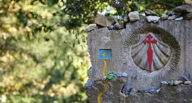 Do Porto a Santiago: guia do Caminho Português de Santiago