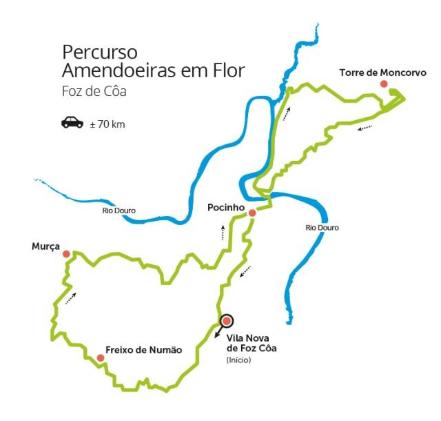 Portugal em Flor: 8 fantásticos locais floridos
