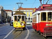 The Telegraph e as 23 razões para visitar Lisboa - ©Tripadvisor