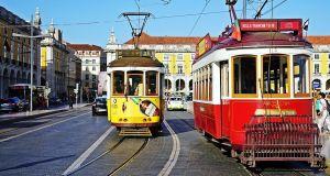 The Telegraph e as 23 razões para visitar Lisboa - ©Tripadvisor