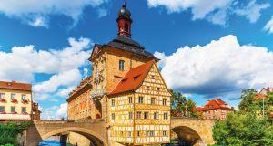 Os destinos Medievais mais bonitos da Europa (1 é português) - ©Sergey Dzyuba