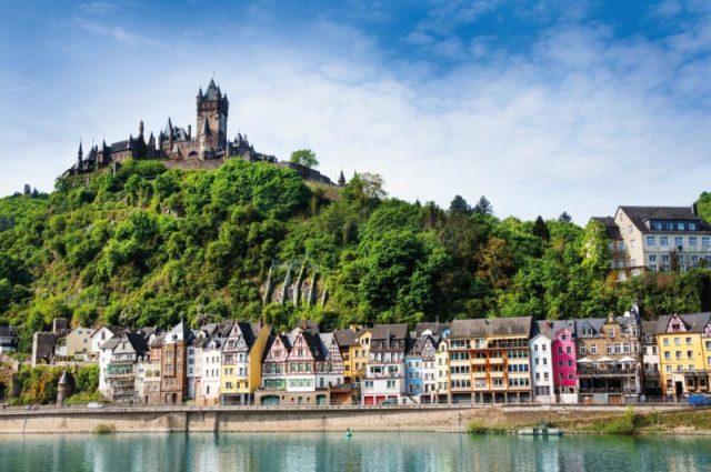 Os destinos Medievais mais bonitos da Europa