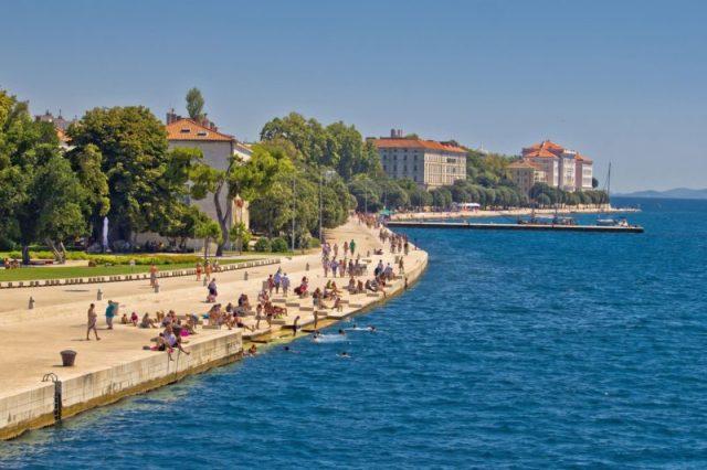 As 12 melhores cidades de praia do sul da Europa