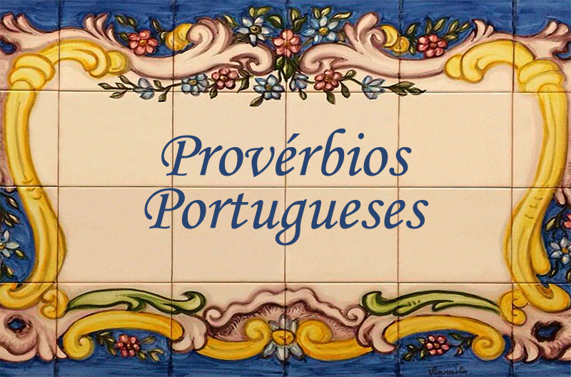Resultado de imagem para ditos populares portugueses