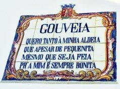 A Aldeia Portuguesa com um poema em cada esquina