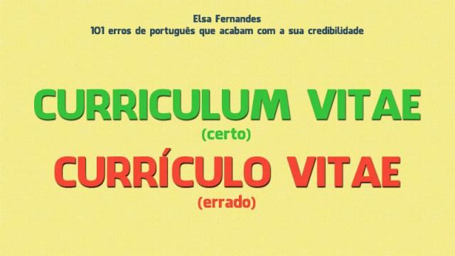50 erros de Português que arruínam a sua credibilidade