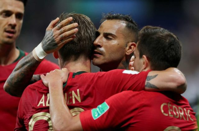 3 factos que podem apontar Portugal como Campeão do Mundo - ©Reuters