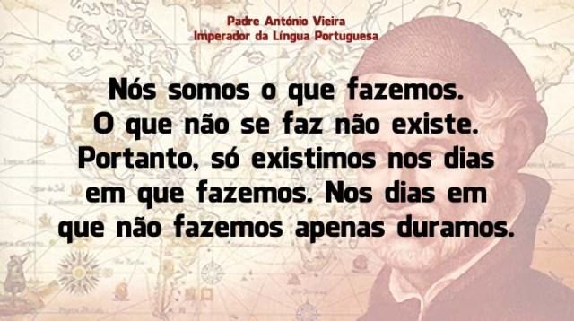 As melhores frases do Padre António Vieira, o Imperador da Língua Portuguesa