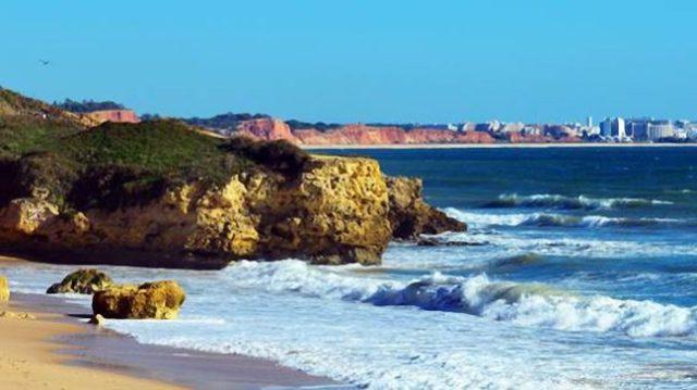Praia da Balaia