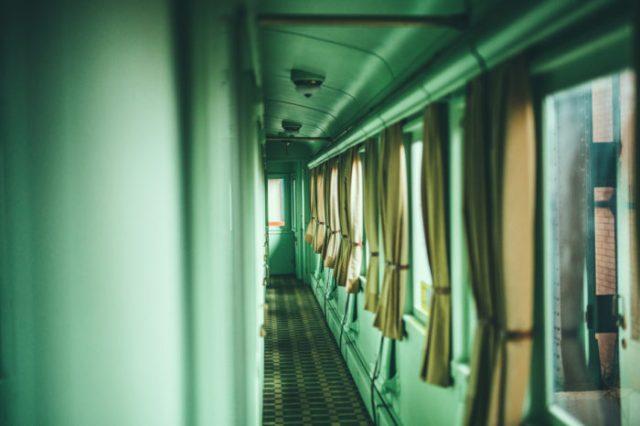 The Presidential, o comboio de luxo no Douro
