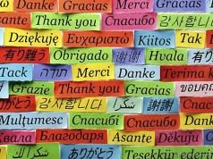 Conheça as 10 línguas mais faladas do mundo