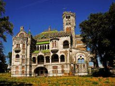 Os 20 lugares abandonados mais fantásticos de Portugal