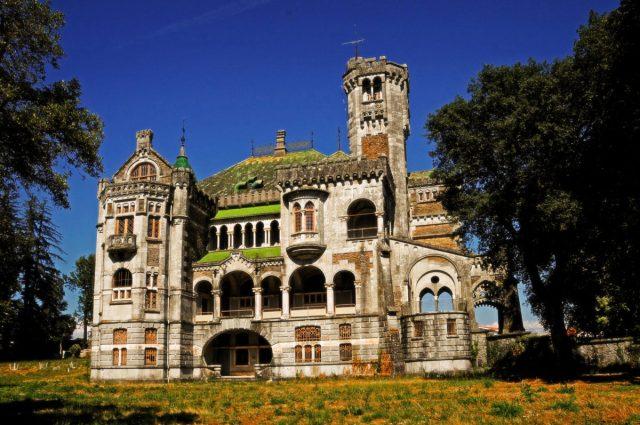 20 fantásticos lugares abandonados de Portugal