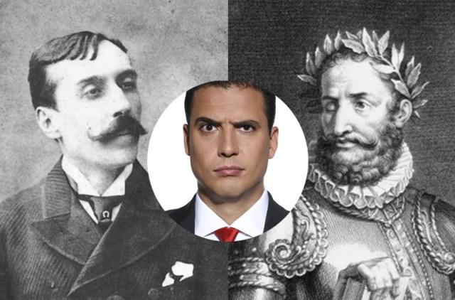 Os Lusíadas e Os Maias por Ricardo Araújo Pereira
