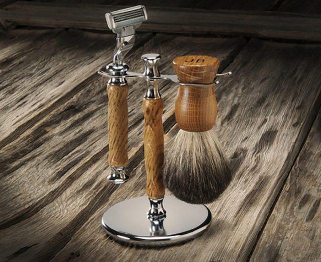 «Fazer a barba» é erro de português?