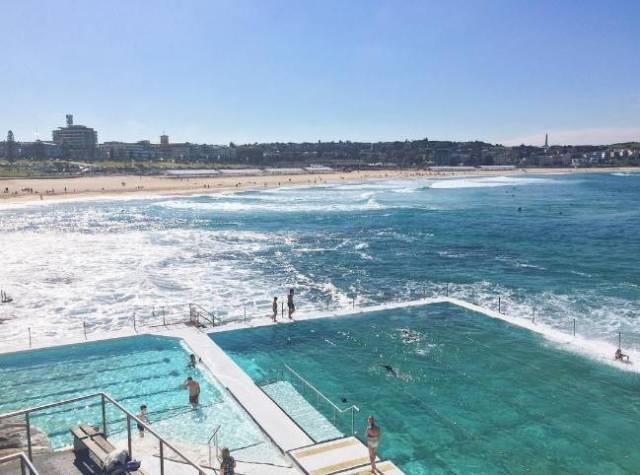 Bondi – Austrália