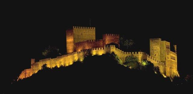 Castelo de Leiria - ©0JMiguel0