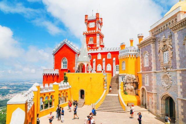 Portugal visto por uma brasileira a residir no país