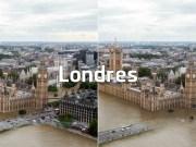 Veja como ficam as cidades se o planeta aquecer 2º