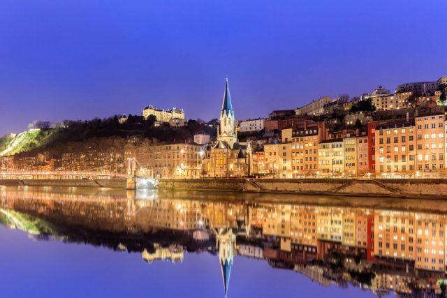 Os mais belos Rios da Europa (1 passa em Portugal)