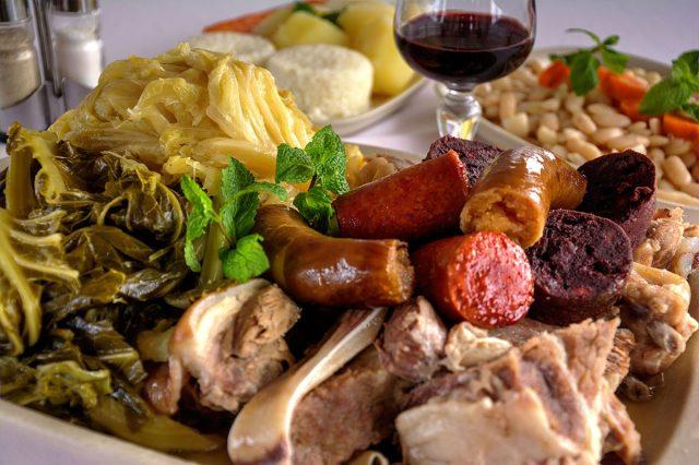 O famoso Cozido à Portuguesa e como fazer