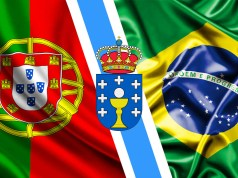 Os portugueses, os brasileiros e os galegos